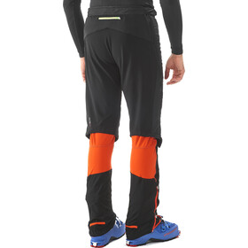Millet Pierr Alpha Pantalon 3/4 Homme, black